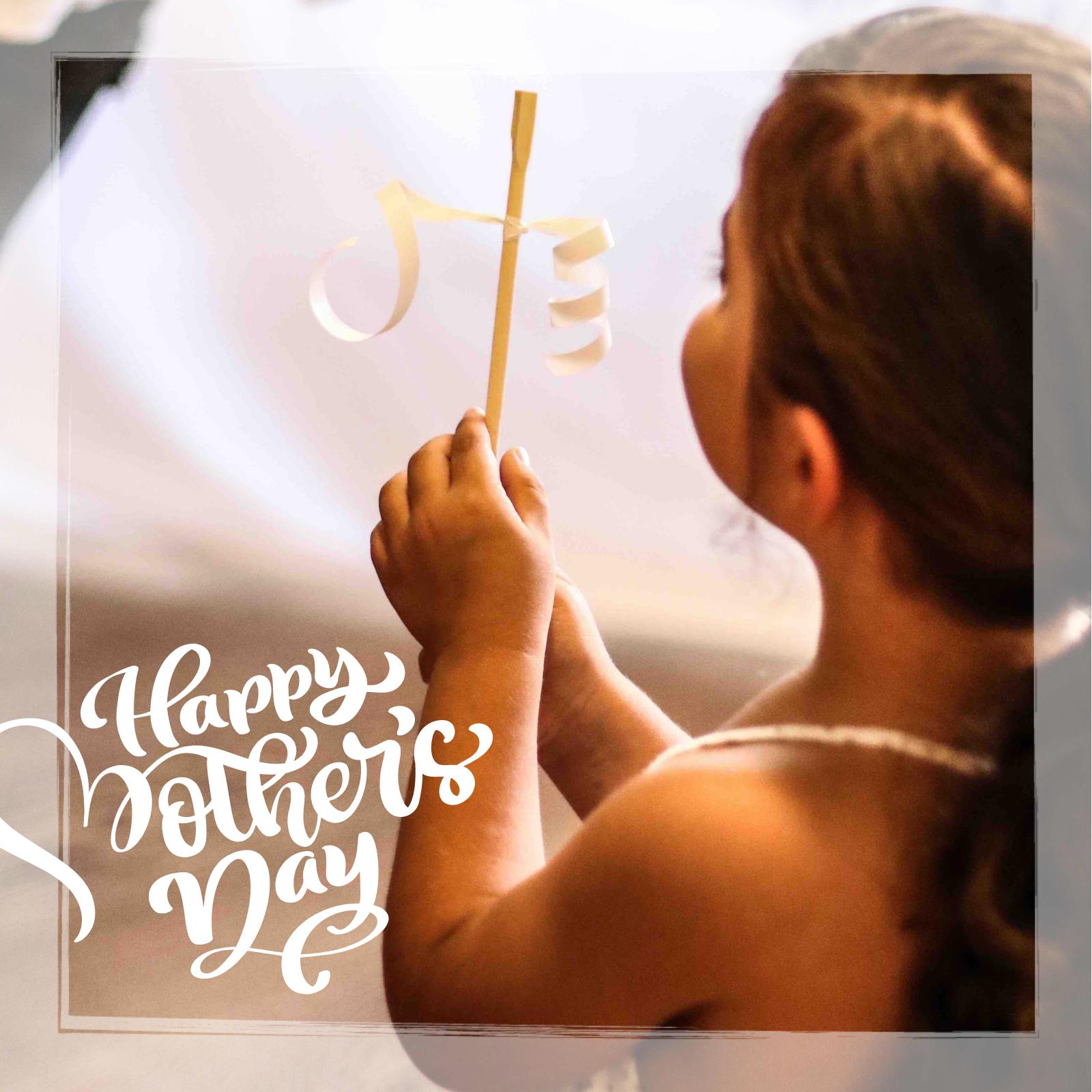 Fête des mères : une carte cadeau magique !